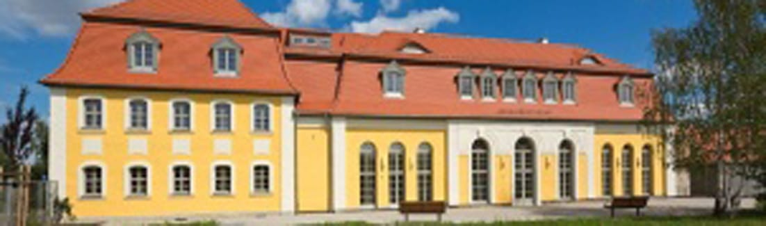 Orangerie Gaschwitz